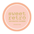 Sweet Retro Logo