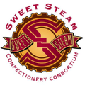 Sweet Steam Logo