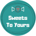 Sweets To Yours logo