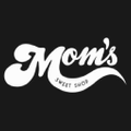 Mom's Sweet Shop Logo
