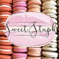 Sweet Stuph Logo