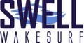 SWELL Wakesurf Logo