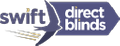 Swift Direct Blinds Logo