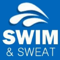 Swim And Sweat Logo