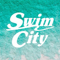 Swim City Logo