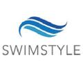 Swim style Logo