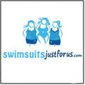 Swimsuits Just For Us Logo