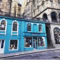 Swish Edinburgh Logo