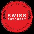Swiss Butchery Logo