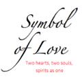 Symbol of Love Jewelry Logo