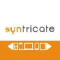 Syntricate Logo