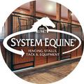 System Fencing Logo