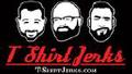 T Shirt Jerks Logo