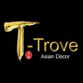 T-Trove Asian Decor USA Logo