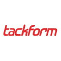 Tackform Logo