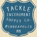 Tackle Instrument Supply Logo