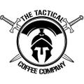 Tactical Coffee UK Logo