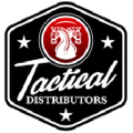 Tactical Distributors Logo