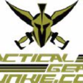 Tactical Gear Junkie Logo