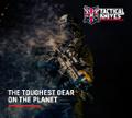 Tactical Knives UK Logo