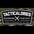Tacticalories Seasoning Company Logo