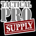 Tactical Pro Supply, LLC Logo