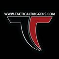 Tactical Trigger, LLC logo