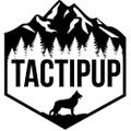 Tactipup Logo