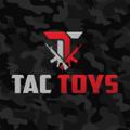 Tactoys Logo