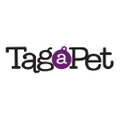 Tag a Pet Logo