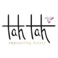 Tah Tah Makeup Logo