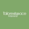 www.tailoredspace.com.au Logo