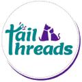 Tail Threads Logo