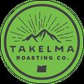 Takelma Roasting Co Logo
