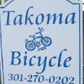 Takoma Bicycle Logo