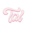 TalClothingCo Logo