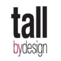 Tall by Design NZ Logo