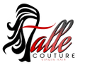 TALLE COUTURE Logo