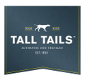 Tall Tails Dog Logo