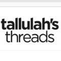 Tallulah's Threads Logo