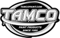 Tamco Paint Logo