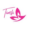 Tamela Mann Collection logo