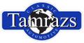 Tamrazs Logo