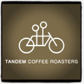 Tandem Coffee Logo