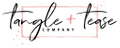 Tangle and Tease Co. Logo
