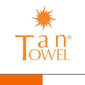 TanTowel Inc. Logo