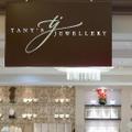 Tany's Jewellery Logo
