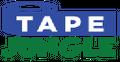 Tape Jungle logo