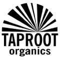 Taproot Organics Logo