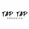 TapTapOrganics Logo